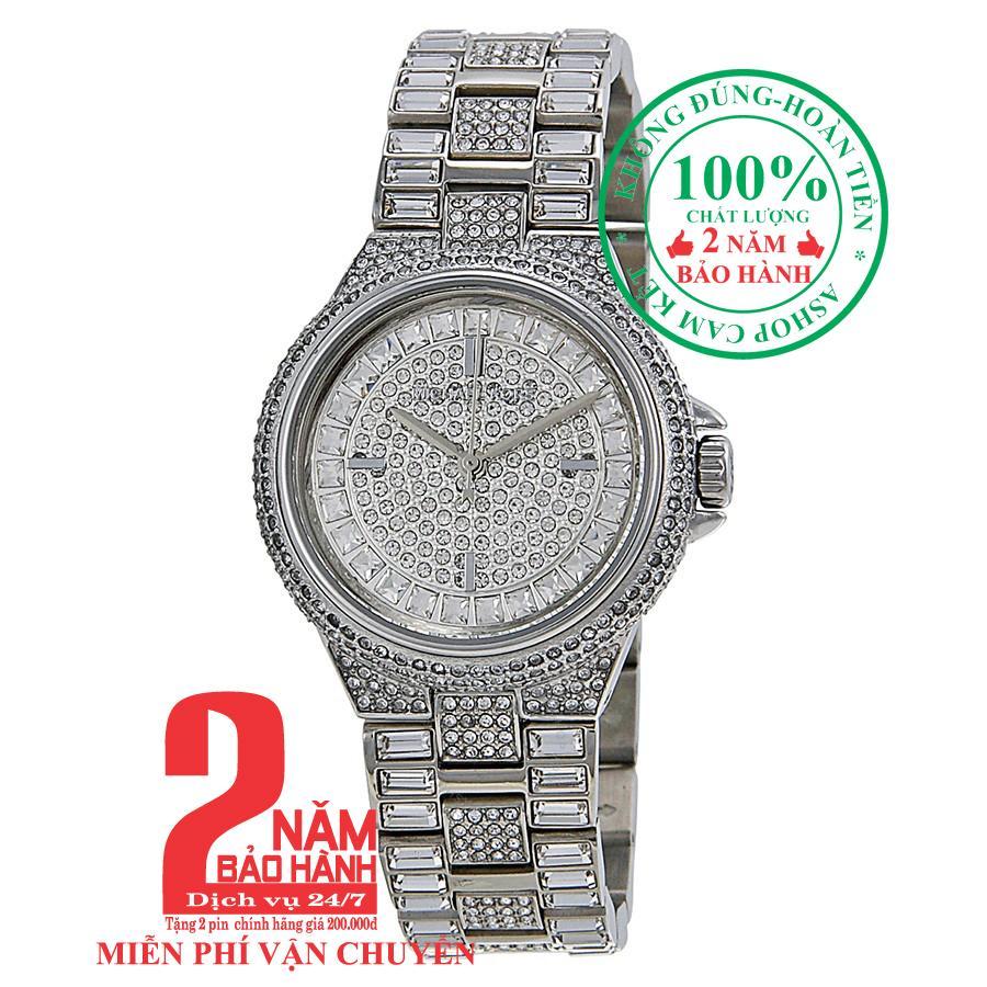 d69f539207a8 Đồng hồ nữ Michael Kors Camile MK5947 - Vỏ