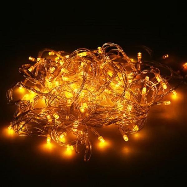 Bảng giá [ Xã kho chỉ 3 ngày ] Dây đèn chớp nháy nhiều màu trang trí noel, giáng sinh, tết, nhà hàng, tiệc cưới, khách sạn