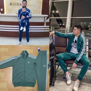 Bộ Thể Thao Adidass full tag cod thumbnail
