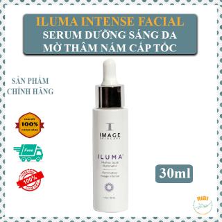 [HCM] Image Serum mờ nám trắng da Image Skincare Iluma Intense Facial Illuminator 30ml thumbnail