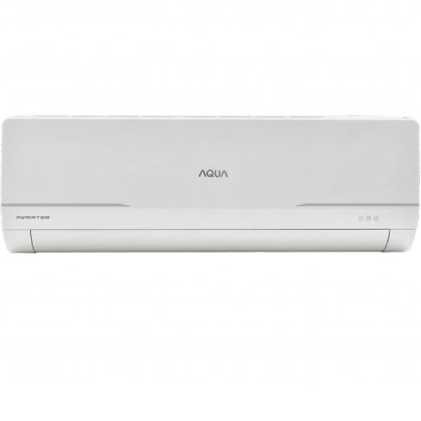 Bảng giá Máy Lạnh AQUA Inverter 1.0 HP AQA-KCRV9WNM - Công nghệ Inverter, Công suất tiêu thụ trung bình: 750 W