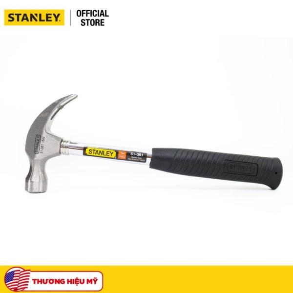 [Voucher 85K] Búa thép 16oz Stanley 51-081-23|| Chính hãng