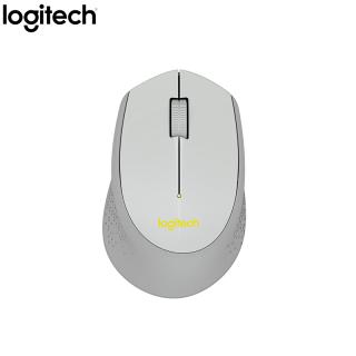 Logitech M275 Wireless Mouse 1000dpi USB 2.4GHz Nano Receiver for Computers Optical thumbnail