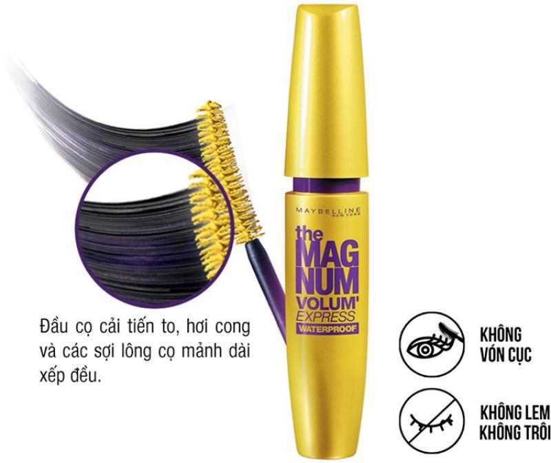 mascara maybe line
