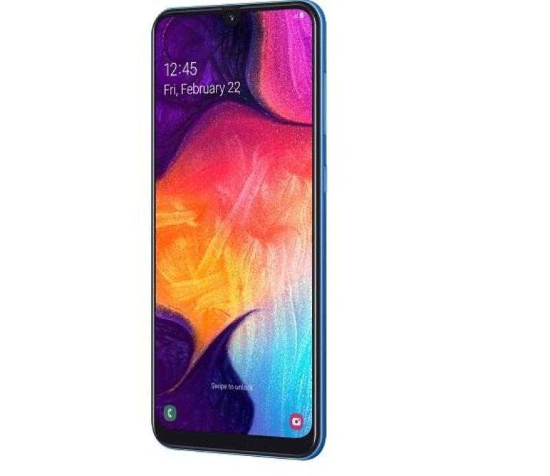 Điện thoại Samsung Galaxy A50 4GB 64GB - Hãng phân phối chính thức