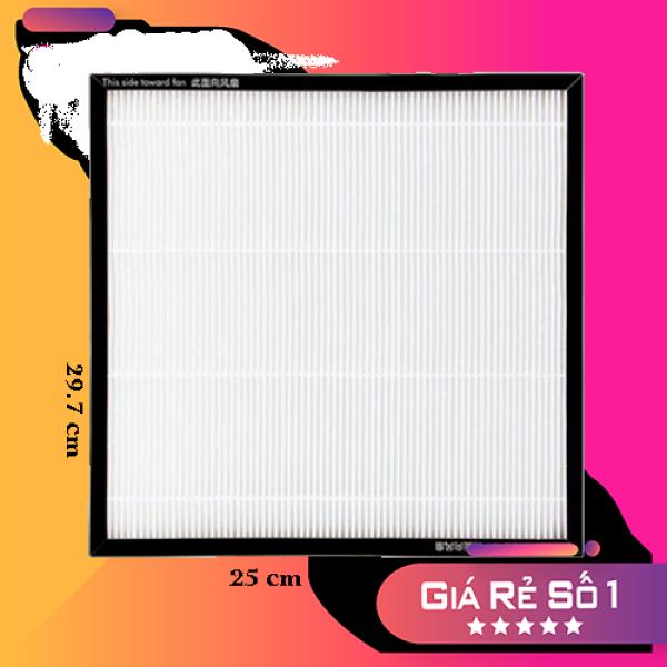 FZ-E16AHF | 9LRDWE16FAW49 | Màng lọc Hepa máy Sharp DW-E16FA-W (Hàng chính hãng)