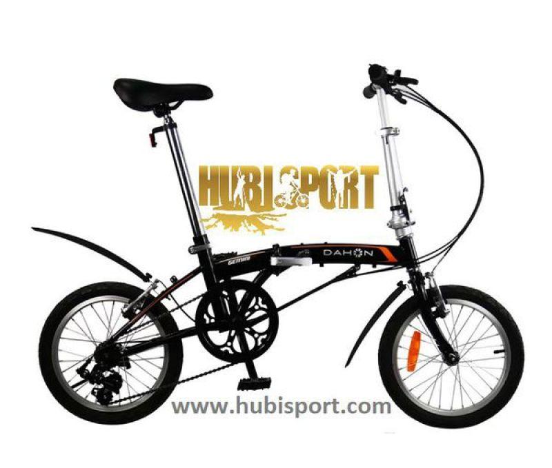 Phân phối Xe đạp gấp Dahon BAT630 Gemini Uno bánh 16
