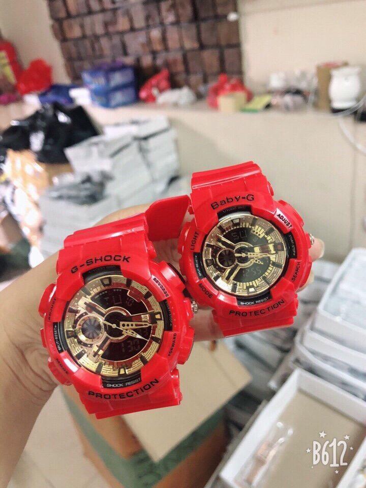 Đồng hồ BabyG bán chạy