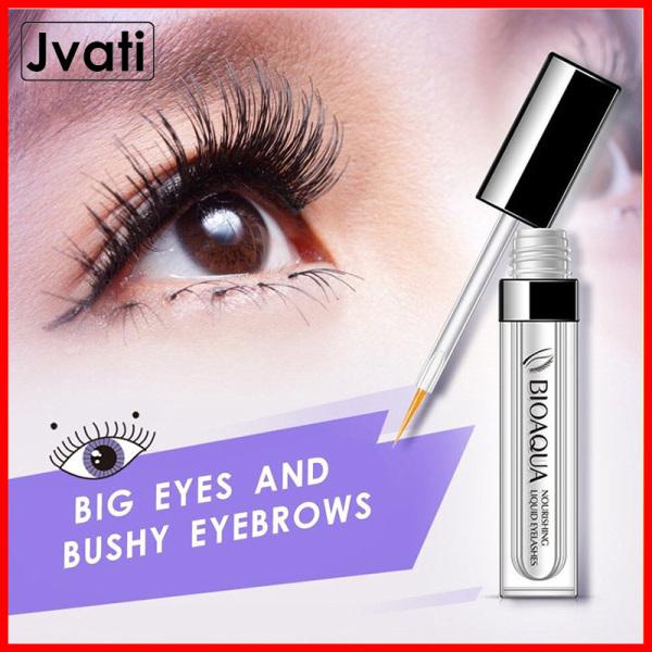 [YÊU THÍCH] Serum dưỡng mi dài và dày Bioaqua, dưỡng mi và lông mày chăm sóc mắt cho đôi mắt quyến rũ – Jvati giá rẻ