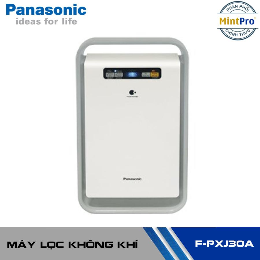 Bảng giá Máy lọc không khí Panasonic F-PXJ30A (20m2)