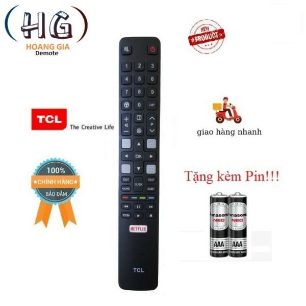 Bảng giá Điều Khiển Tivi Tcl- Các Dòng Crt Lcd Led Smart Tv