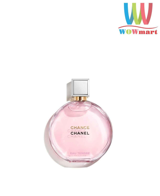 Nước hoa nữ CHANEL Chance Eau Tendre EDP 100ml