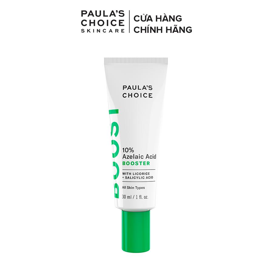 Tinh chất tăng cường giảm sưng đỏ và làm mờ vết thâm Paula's Choice - Full size 30ml