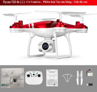 ( Xả - Kho )Máy Bay Camera 4K Flycam Mini Giá Rẻ Điều Khiển Từ Xa Quay Phim, Chụp Ảnh, Chống Rung Kết Nối Wifi Có Tay Cầm Điều Khiển (Bản Có Camera) . Bảo Hành 1 Năm thumbnail