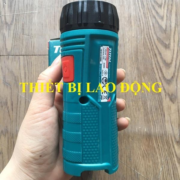 Đèn pin Lithium 12V Total TWLI1201 (KHÔNG KÈM PIN VÀ SẠC)