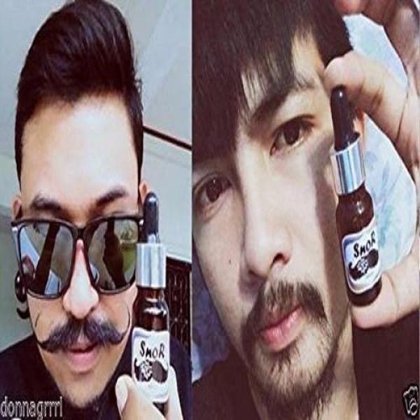 Thuốc bôi mọc râu, lông mày, lông mi cực tốt SNOR nhập khẩu