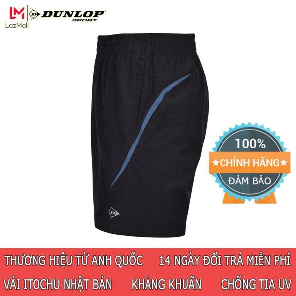 DUNLOP - Quần thể thao nam Dunlop - DQBAS9016-1S Hàng chính hãng Thương hiệu từ Anh Quốc Đổi trả miễn phí
