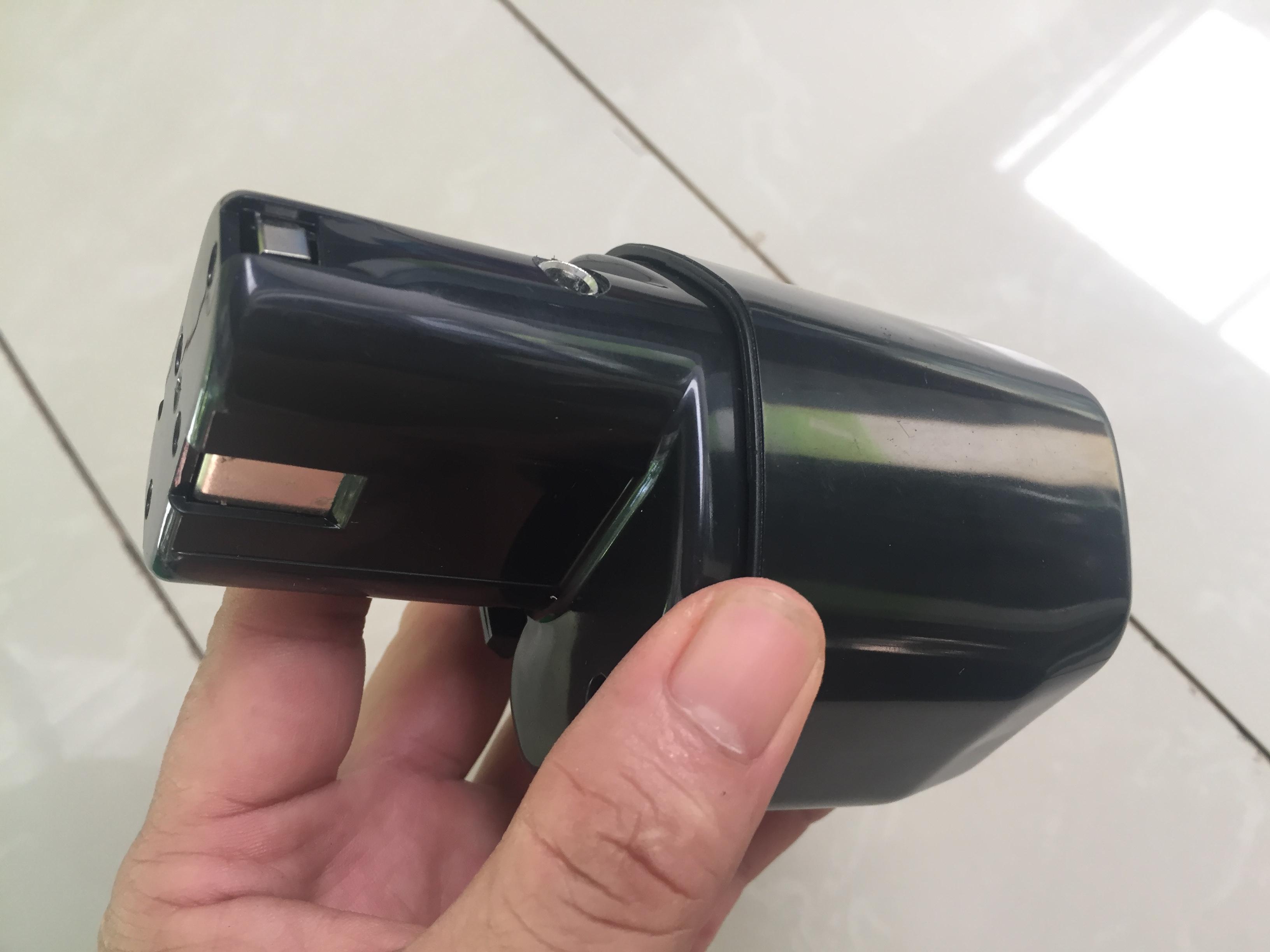 Pin Hitachi 12V 5A Được Làm Từ Pin Lishen Mới