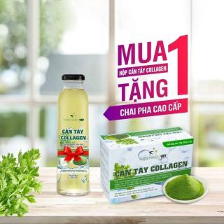 Cần tây collagen Thiên Nhiên Việt thumbnail