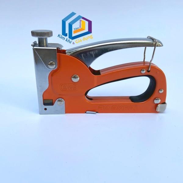 Súng bắn ghim - kìm bắn đinh ghim barker cầm tay có tăng lực, cam kết sản phẩm đúng mô tả, chất lượng đảm bảo
