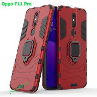 Ốp lưng Oppo F11 Pro chống sốc Iron Man Iring cao cấp siêu bền thumbnail
