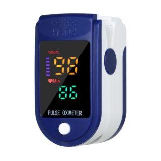 Máy đo nồng độ OXi trong máu thumbnail