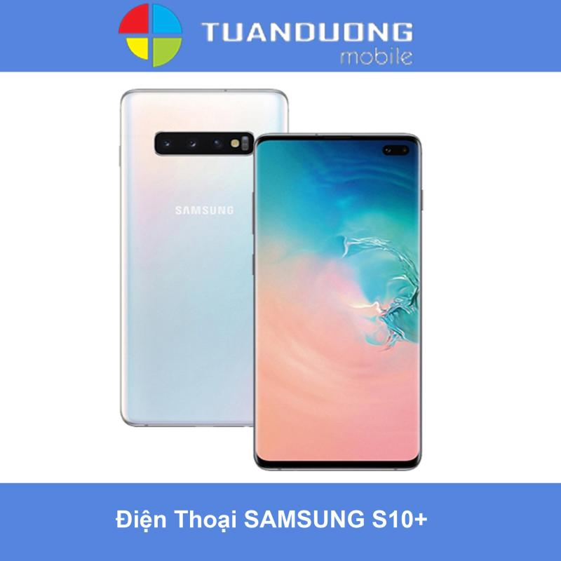 Samsung Galaxy S10+ (8GB/128GB)