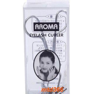 Bấm Mi Aroma Eyelash Curler Cho Sợi Mi Cong Vút Đẹp Mê Hồn thumbnail