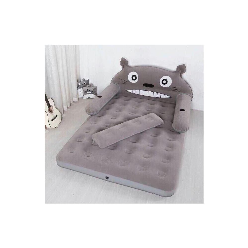 Bộ giường hơi cao cấp hình thú + Tặng kèm bơm điện 199k