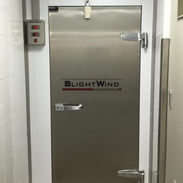 Bảng giá Cửa kho lạnh Inox -Slightwind Điện máy Pico