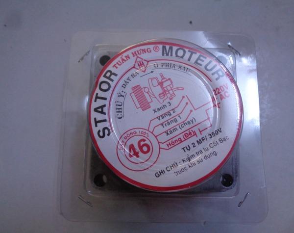 Cuộn dây quạt B4-46 (100% đồng)