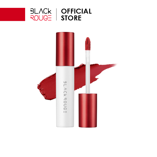 Black Rouge Mịn Môi Cotton Lip Color 29g