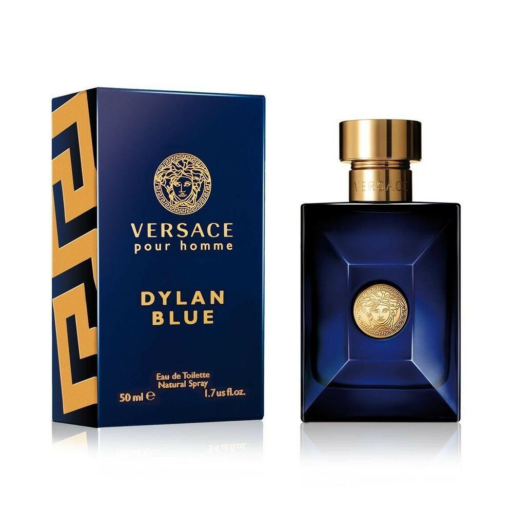Nước hoa Versace Pour Homme Dylan Blue 50ml