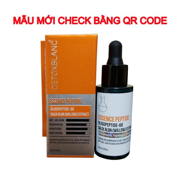Serum mờ nám tàn nhang Detox BlanC Essence Peptide MẪU MỚI