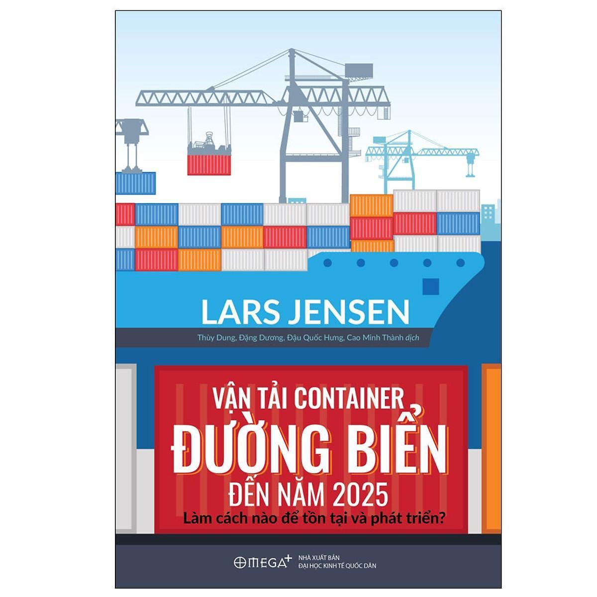 Voucher Giảm Giá Vận Tải Container đường Biển đến Năm 2025?