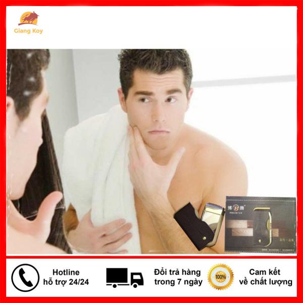 Bảng giá Máy cạo râu Boteng  – Sản phẩm chất lượng - giá cả siêu rẻ giành cho nam giới - dụng cụ cạo râu thông minh Điện máy Pico