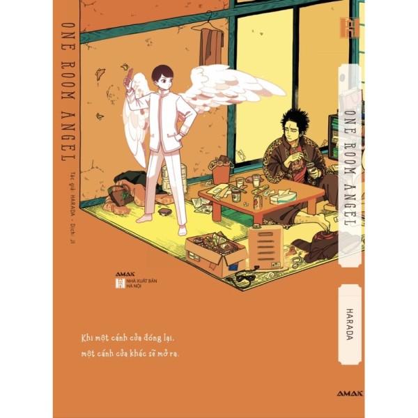 One Room Angel - Bản Thường chỉ có Sách tặng kèm Postcard