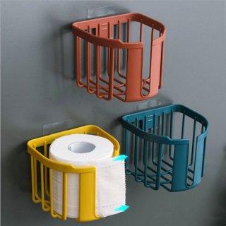 Giá treo giấy vệ sinh gắn tường tiện lợi thumbnail