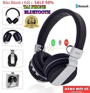 Tai Nghe Chống Ồn Tai Nghe In-ear & earbud Tốt Nhat FE018 Nhập Khẩu, Tai Nghe Bluetooth Chống Ồn - Lọc Âm Thanh Cực Hay - BH 12 THÁNG thumbnail