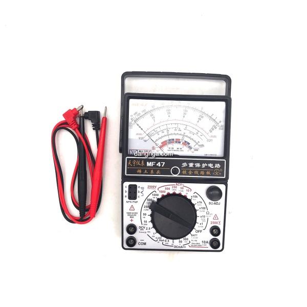 Đồng hồ đo điện MF-47