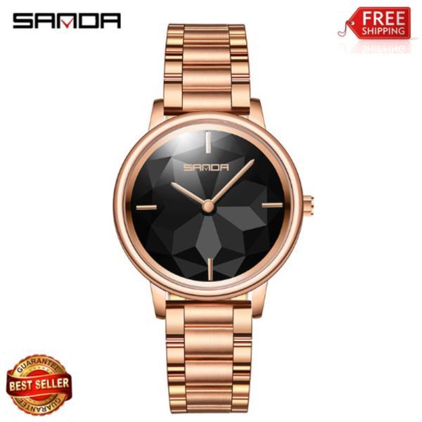 Nơi bán Đồng hồ Sanda đẳng cấp cho phái nữ P1019