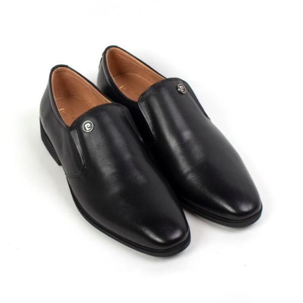 Giày tây nam Pierre Cardin PCMFWLD089BLK màu đen