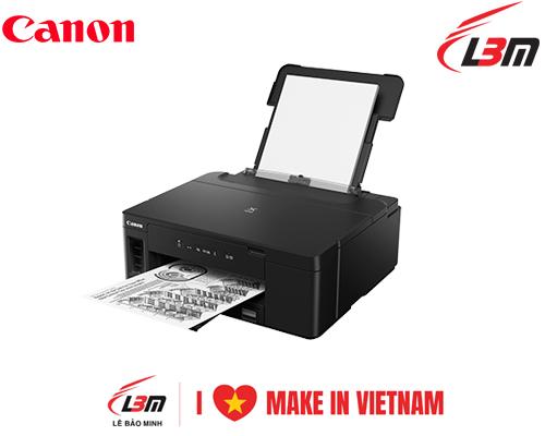 Máy in phun đơn năng GM2070 Máy in tiếp mực liên tục (wiffi)- Hàng Chính Hãng Lê Bảo Minh