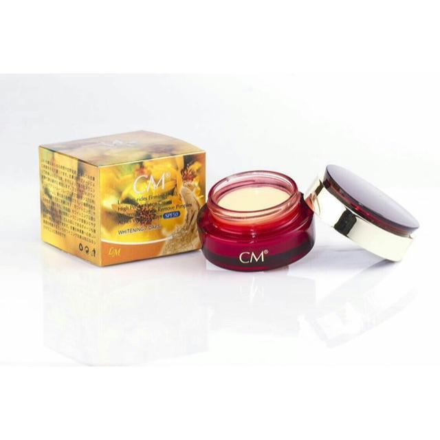 Kem CM® Lift – Anti – Rides – Firming - IP30 - High Performance Cream