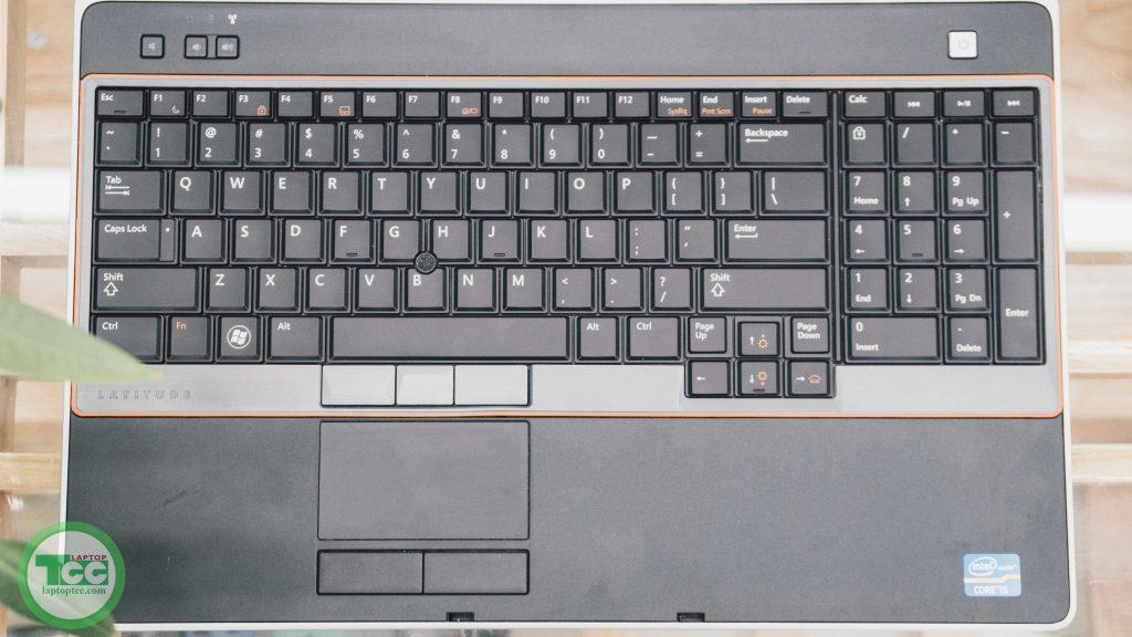 Bàn Phím Laptop Dell Latitude E6520 E6530 E5520 E5530 E6540 Đang Có Khuyến Mãi