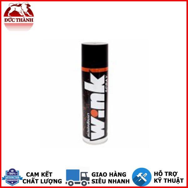 Chai xịt bóng nhanh LUBE71 Wink Spray 600ml