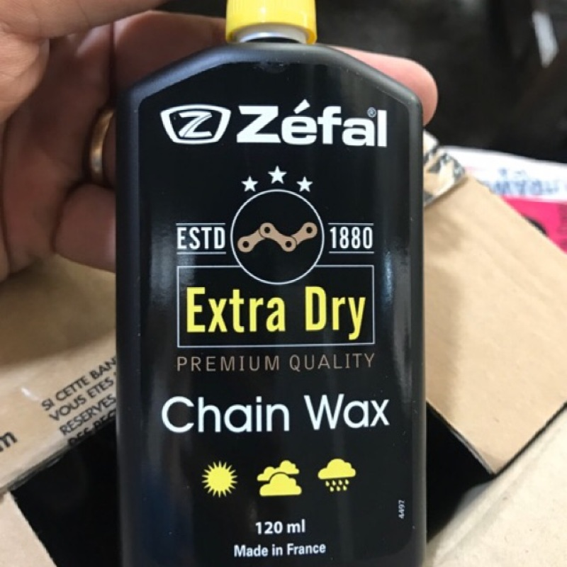 Mua Dầu Bảo Dưỡng Sên Cao Cấp Extra Dry - Zefal