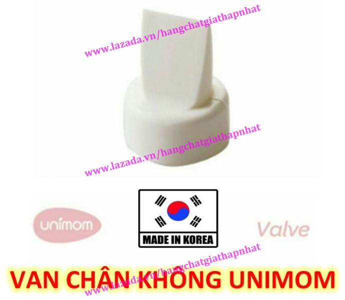 Giá Cực Tốt Để Sắm Van Chân Không (Made In Korea) - Phụ Kiện Máy Hút Sữa điện UNIMOM (F0RTE UM880113, MINUET UM872019 UM871692, PREMIUM ALLEGRO UM872002 UM880106 UM880107, K-POP ECO UM871104 UM871098)