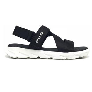 Giày Sandal Quai Chéo Nam Nữ Shat F6S003 thumbnail