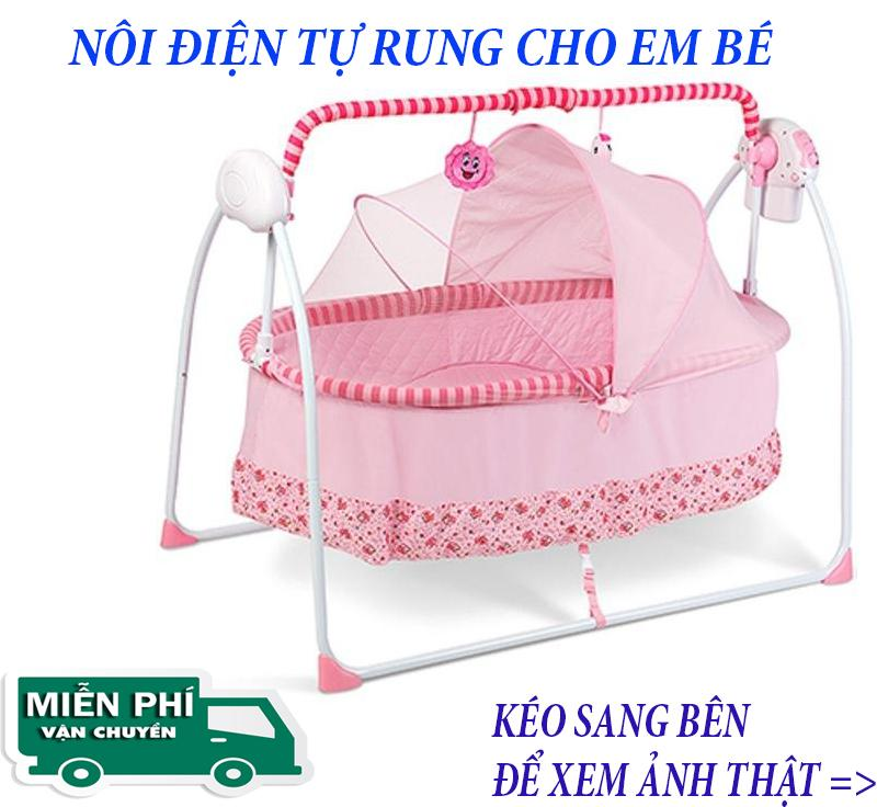 Các Loại Nôi Cho Bé, Noi Cho E Be, Nôi...